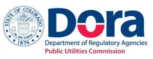 Department of Regulatory Agencies | Logo