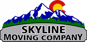 Skyline Moving Colorado | Logo